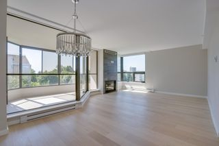 """Photo 2: 403 505 LONSDALE Avenue in North Vancouver: Lower Lonsdale Condo for sale in """"La PREMIERE"""" : MLS®# R2596475"""