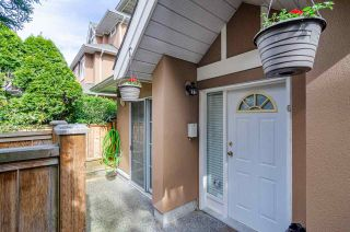 Photo 30: 6 7488 SALISBURY Avenue in Burnaby: Highgate Townhouse for sale (Burnaby South)  : MLS®# R2569684