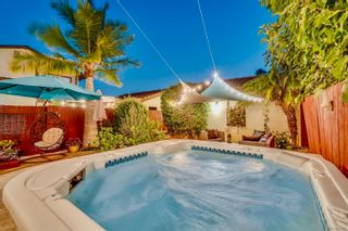 Photo 18: TALMADGE House for sale : 3 bedrooms : 4578 Altadena Ave in San Diego