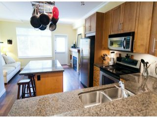 "Photo 9: 51 15151 34 Avenue in Surrey: Morgan Creek Townhouse for sale in ""SERENO"" (South Surrey White Rock)  : MLS®# F1412695"