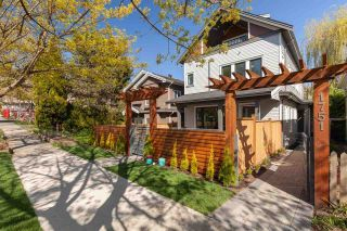 Photo 39: 1751 E 14TH Avenue in Vancouver: Grandview Woodland 1/2 Duplex for sale (Vancouver East)  : MLS®# R2577471