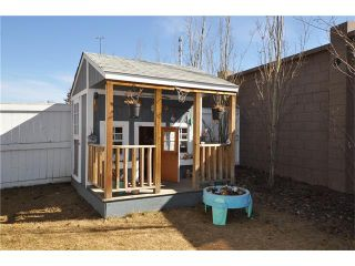 Photo 35: 92 MIKE RALPH Way SW in Calgary: Garrison Green House for sale : MLS®# C4045056