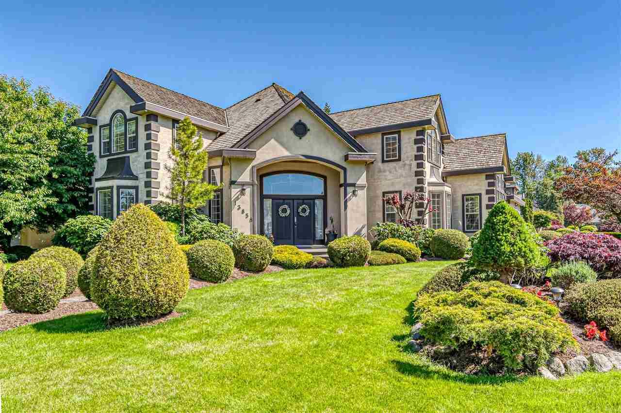 """Main Photo: 13858 23 Avenue in Surrey: Elgin Chantrell House for sale in """"CHANTRELL PARK"""" (South Surrey White Rock)  : MLS®# R2461954"""