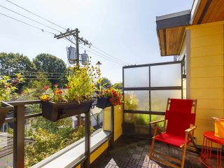 "Photo 38: 3790 COMMERCIAL Street in Vancouver: Victoria VE Townhouse for sale in ""BRIX"" (Vancouver East)  : MLS®# R2487302"