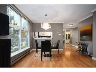 """Photo 5: B201 1331 HOMER Street in Vancouver: Yaletown Condo for sale in """"PACIFIC POINT"""" (Vancouver West)  : MLS®# V1031443"""