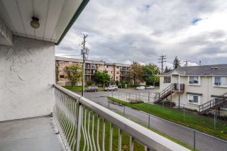 "Photo 22: 103 46374 MARGARET Avenue in Chilliwack: Chilliwack E Young-Yale Condo for sale in ""MOUNTAINVIEW APARTMENT"" : MLS®# R2525628"