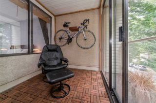 """Photo 19: 402 1350 COMOX Street in Vancouver: West End VW Condo for sale in """"Broughton Terrace"""" (Vancouver West)  : MLS®# R2474523"""