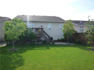 Photo 20: 92 CEDAR GLEN Road in WINNIPEG: Fort Garry / Whyte Ridge / St Norbert Residential for sale (South Winnipeg)  : MLS®# 2950472