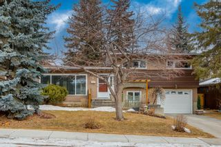 Photo 2: 28 Kelvin Place SW in Calgary: Kingsland Detached for sale : MLS®# A1079223