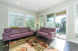"""Photo 3: 44 22865 TELOSKY Avenue in Maple Ridge: East Central Townhouse for sale in """"WINDSONG"""" : MLS®# R2313663"""
