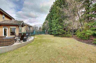 Photo 46: 1717 Hector Place in Edmonton: Zone 14 House for sale : MLS®# E4241604