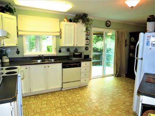 "Photo 9: 1 50801 O'BYRNE Road in Sardis: Chilliwack River Valley Manufactured Home for sale in ""CHWK RVR RV &CMP"" : MLS®# R2398134"