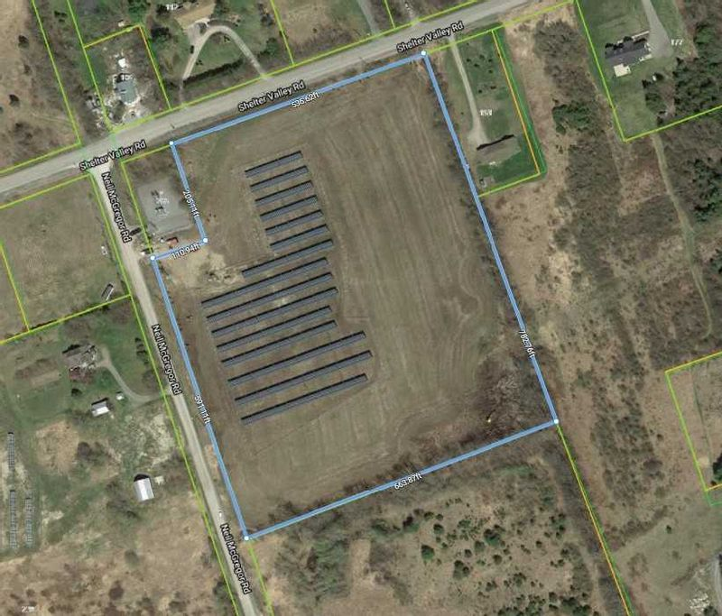 FEATURED LISTING: 0 Shelter Valley Road Cramahe
