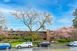 "Main Photo: 308 3420 BELL Avenue in Burnaby: Sullivan Heights Condo for sale in ""BELL PARK TERRACE"" (Burnaby North)  : MLS®# R2561572"