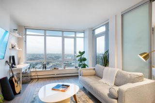 Photo 3: 2005 1775 QUEBEC STREET in Vancouver: Mount Pleasant VW Condo for sale (Vancouver West)  : MLS®# R2526858