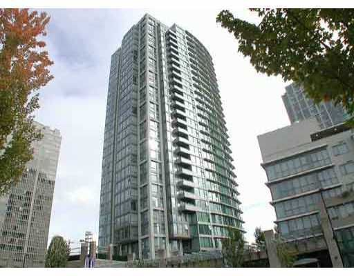 """Main Photo: 2903 1008 CAMBIE Street in Vancouver: Downtown VW Condo for sale in """"WATERWORKS AT MARINA POINT"""" (Vancouver West)  : MLS®# V744901"""