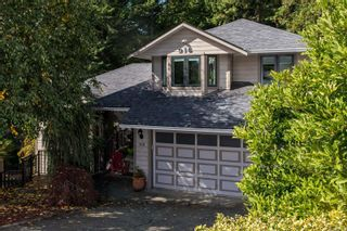 Photo 2: 916 Columbus Pl in Langford: La Walfred House for sale : MLS®# 887890