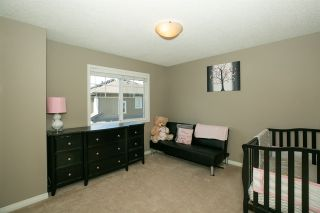 Photo 23: 13 1030 CHAPPELLE Boulevard SW in Edmonton: Zone 55 Townhouse for sale : MLS®# E4234564