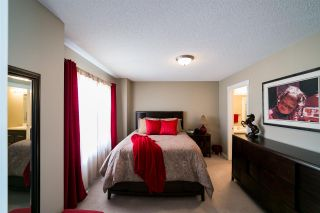Photo 23: 17 6075 Schonsee Way in Edmonton: Zone 28 Townhouse for sale : MLS®# E4251364