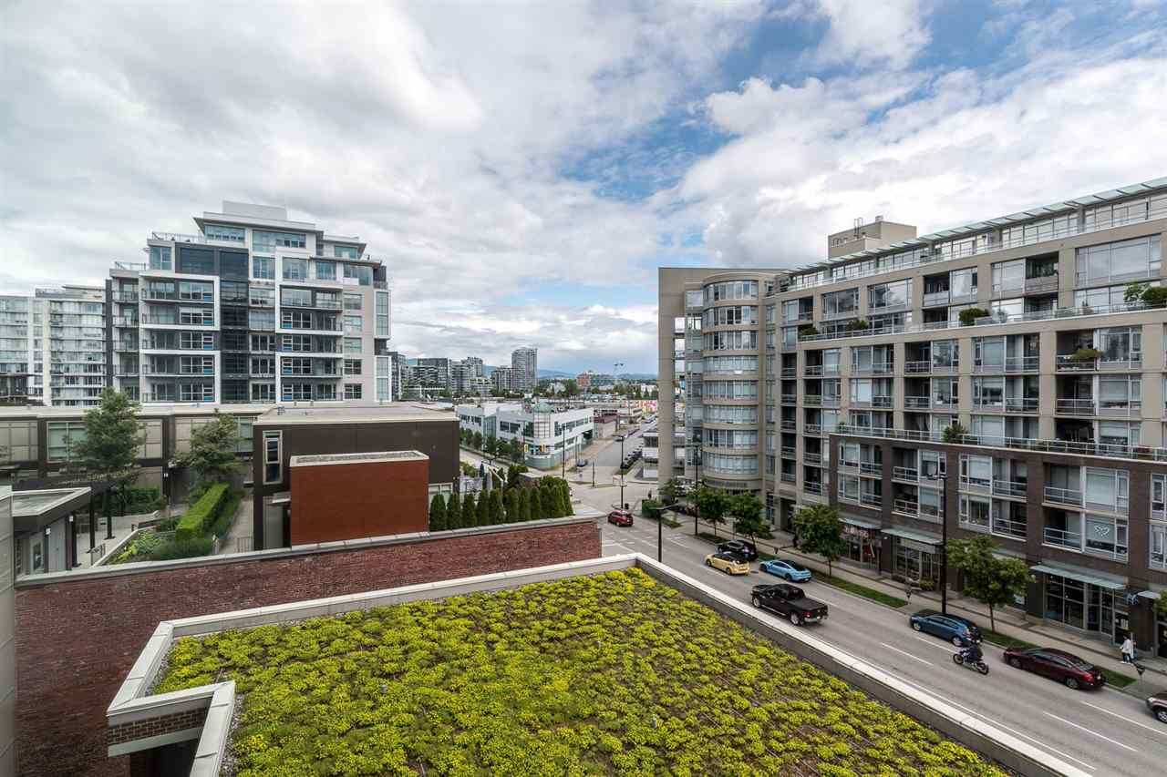 """Main Photo: 608 445 W 2ND Avenue in Vancouver: False Creek Condo for sale in """"MAYNARDS BLOCK"""" (Vancouver West)  : MLS®# R2589967"""