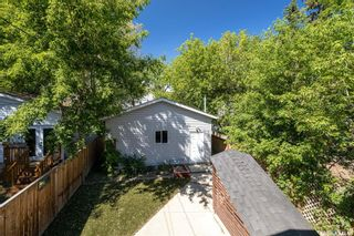 Photo 40: 210 26th Street West in Saskatoon: Caswell Hill Residential for sale : MLS®# SK858566