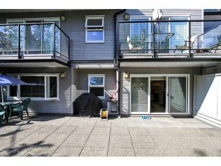 "Photo 17: 103 833 W 16TH Avenue in Vancouver: Fairview VW Condo for sale in ""EMERALD"" (Vancouver West)  : MLS®# V1079712"
