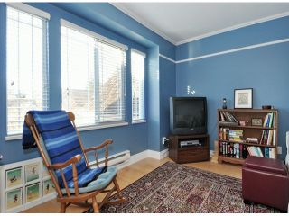 """Photo 13: 15 1506 EAGLE MOUNTAIN Drive in Coquitlam: Westwood Plateau Townhouse for sale in """"RIVER ROCK"""" : MLS®# V1099856"""
