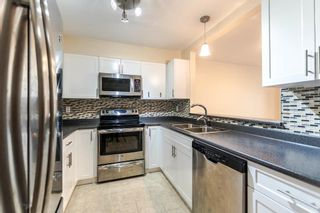 """Photo 4: 201 2340 HAWTHORNE Avenue in Port Coquitlam: Central Pt Coquitlam Condo for sale in """"BARRINGTON PLACE"""" : MLS®# R2224366"""