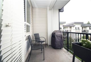 """Photo 13: 411 5430 201 Street in Langley: Langley City Condo for sale in """"Sonnet"""" : MLS®# R2304221"""