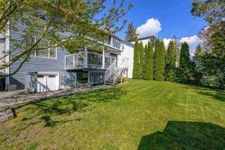 Photo 32: 4122 VICTORY Street in Burnaby: Metrotown House for sale (Burnaby South)  : MLS®# R2571632