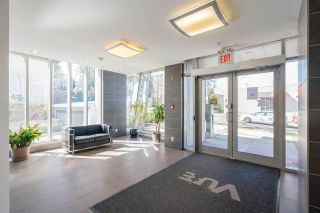 """Photo 29: 412 2520 MANITOBA Street in Vancouver: Mount Pleasant VW Condo for sale in """"THE VUE"""" (Vancouver West)  : MLS®# R2561993"""
