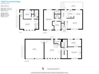 Photo 27: 40400 THUNDERBIRD Ridge in Squamish: Garibaldi Highlands House for sale : MLS®# R2625604