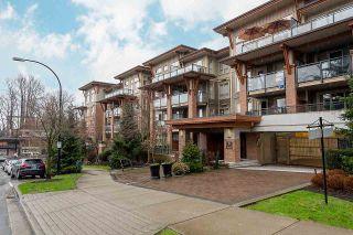 Photo 1: 420 1633 MACKAY AVENUE in North Vancouver: Pemberton NV Condo for sale : MLS®# R2038013