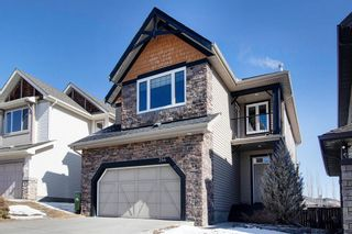 Main Photo: 244 St Moritz Drive SW in Calgary: Springbank Hill Detached for sale : MLS®# A1077353