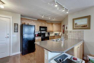 Photo 4: 206 2121 98 Avenue SW in Calgary: Palliser Apartment for sale : MLS®# C4242491