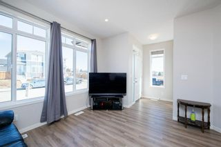 Photo 10: 23 Willow Crescent: Okotoks Semi Detached for sale : MLS®# A1083927