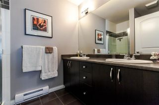 """Photo 16: 16 19480 66 Avenue in Surrey: Clayton Townhouse for sale in """"TWO BLUE"""" (Cloverdale)  : MLS®# R2079502"""