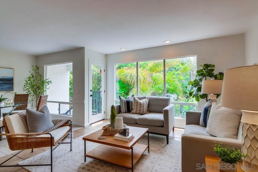 Main Photo: MISSION BEACH Condo for sale : 3 bedrooms : 740 Asbury Ct #2 in San Diego