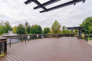 Photo 35: 49 8355 DELSOM WAY in Delta: Nordel Townhouse for sale (N. Delta)  : MLS®# R2494818