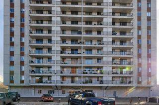 Photo 33: 1408 11307 99 Avenue in Edmonton: Zone 12 Condo for sale : MLS®# E4230195