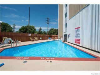 Photo 17: 1305 Grant Avenue in Winnipeg: River Heights / Tuxedo / Linden Woods Condominium for sale (South Winnipeg)  : MLS®# 1618343
