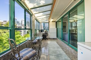 """Photo 26: 703 1132 HARO Street in Vancouver: West End VW Condo for sale in """"THE REGENT"""" (Vancouver West)  : MLS®# R2613741"""