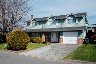 Photo 1: 5111 MERGANSER Drive in Richmond: Westwind House for sale : MLS®# R2450099