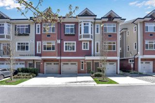 """Photo 1: 88 8068 207 Street in Langley: Willoughby Heights Townhouse for sale in """"YORKSON CREEK SOUTH"""" : MLS®# R2568044"""