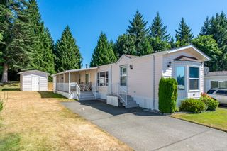 Photo 3: 39 4714 Muir Rd in Courtenay: CV Courtenay East Manufactured Home for sale (Comox Valley)  : MLS®# 882524