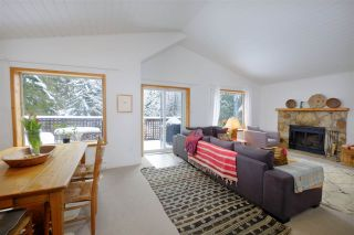 "Photo 3: 8297 VALLEY Drive in Whistler: Alpine Meadows House for sale in ""ALPINE MEADOWS"" : MLS®# R2128037"