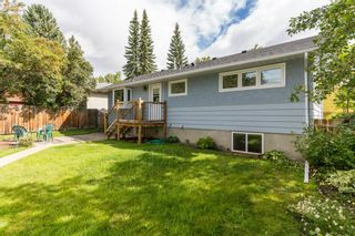 Photo 37: 6131 Lacombe Way SW in Calgary: Lakeview Detached for sale : MLS®# A1129548