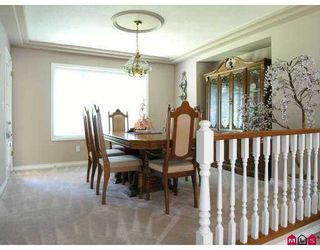 """Photo 5: 8456 214TH Street in Langley: Walnut Grove House  in """"Forest Hills"""" : MLS®# F2712904"""
