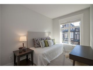 Photo 18: 5969 OAK ST in Vancouver: South Granville Condo for sale (Vancouver West)  : MLS®# V1048800