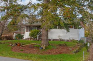Photo 2: 822 Canterbury Rd in : SE Swan Lake House for sale (Saanich East)  : MLS®# 863046
